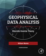 Geophysical Data Analysis