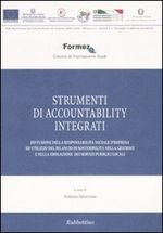 Strumenti di accountability integrati