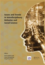Issues and Trends in Interdisciplinary Behavior and Social Science