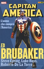 Capitan America. Ed Brubaker collection. Vol. 8