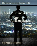 Start a Business From Nothing
