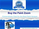 Paint Zoom: A Quick Glance at Paint Zoom Features
