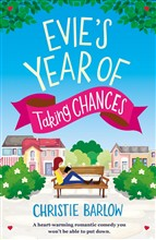 Evie's Year of Taking Chances