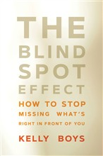 The Blind Spot Effect