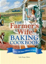 The Farmer's Wife Baking Cookbook