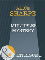 Multiples Mystery (Mills & Boon Intrigue)