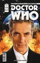 Doctor Who. Vol. 13