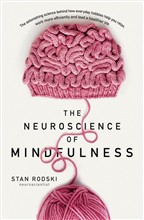 The Neuroscience of Mindfulness: The astonishing science behind why everyday hobbies are good for your brain