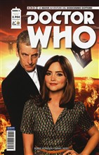 Doctor Who. Vol. 14