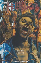 Hellblazer Vol. 19