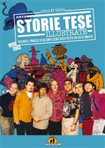 Storie Tese illustrate (1996-2003)