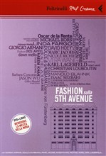 Fashion sulla 5th Avenue. DVD. Con libro