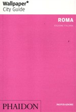 Roma. Wallpaper. City Guide