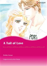 A TAIL OF LOVE (Harlequin Comics)