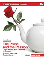 The Prose and the Passion + cd rom