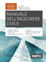 Manuale dell'ingegnere civile