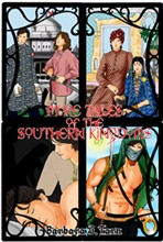 More Tales of the Southern Kingdoms - volume 1