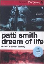 Patti Smith. Dream of life