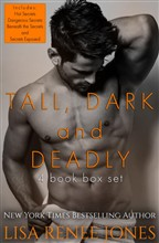 Tall, Dark and Deadly books 1-4