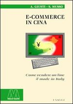 E-commerce in Cina. Come vendere on line il made in Italy