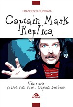 Captan Mask Replica