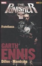 Fratellanza. The Punisher. Vol. 4