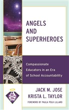 Angels and Superheroes