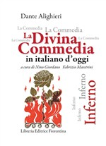 La Divina Commedia in italiano d'oggi