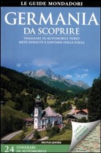 Germania da scoprire. Con carta stradale