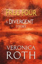 Free Four - Tobias tells the Divergent Knife-Throwing Scene
