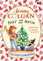 Polly and the Puffin: The Happy Christmas