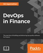 DevOps in Finance