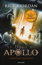 L'oracolo nascosto. Le sfide di Apollo Vol. 1