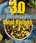 30 Delectable Salad Recipes