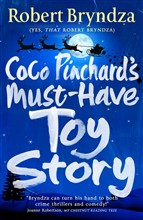 Coco Pinchard's Must-Have Toy Story