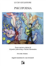 Piscopoesie. Poesie ispirate a dipinti di Alejandro Jodorowsky e Pascale Montandon