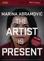 Marina Abramovic. The artist is present. DVD. Con libro