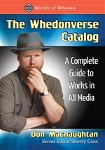 The Whedonverse Catalog