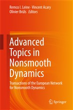 Advanced Topics in Nonsmooth Dynamics