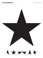 David Bowie: Blackstar (PVG)