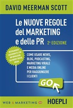 Le nuove regole del marketing