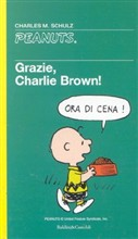 Grazie, Charlie Brown!