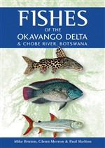 Fishes of the Okavango Delta & Chobe River