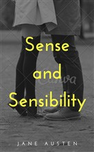 Sense and Sensibility (Annotated & Illustrated)