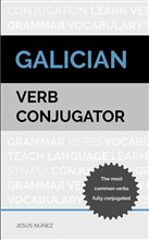 Galician Verb Conjugator