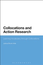 Collocations and Action Research