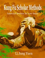 Kung Fu Scholar Methods: Internal Strikes In 100 Days