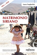 Matrimonio siriano. Con DVD video