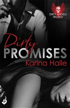 Dirty Promises: Dirty Angels 3