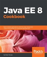 Java EE 8 Cookbook